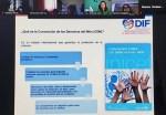 PARTICIPA BCS EN CONSULTA NACIONAL SOBRE LOS DERECHOS DE LA INFANCIA