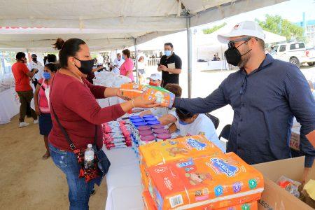 Jornadas Sociales promueven apoyos a la ciudadanía de Los Cabos