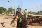 400 familias serán beneficiadas en SJC con la ampliación de Red de Agua Potable