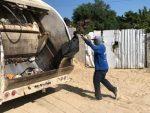 El 90% de las Rutas de Recolección de Basura en Los Cabos se encuentran cubiertas por Servicios Públicos
