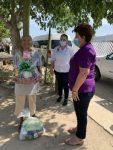 Continúa DIF Los Cabos otorgando apoyos de primera necesidad