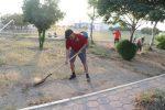 Continúa INDEM Los Cabos impulsando Jornadas de Limpieza en espacios recreativos