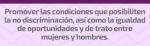 IMMLC propicia el pleno desarrollo de las mujeres en el municipio