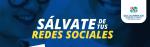 ISJUVENTUD INVITA A CURSO SOBRE USO RESPONSABLE DE LAS REDES SOCIALES