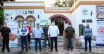 CONTINÚA CONSEJO ESTATAL DE PROTECCIÓN CIVIL ATENTO ANTE LA TEMPORADA DE LLUVIAS Y CICLONES: ÁLVARO DE LA PEÑA