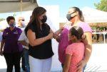 Detectar el Cáncer de Mama a tiempo, puede cambiar una historia: alcaldesa Armida Castro