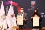 Los Cabos y Zacatecas colaborarán en materia turística y cultural por el desarrollo económico de los municipios