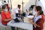 """Con la """"Caravana de la Salud Municipal"""" se han brindado cerca de 13 mil consultas gratuitas en Los Cabos"""