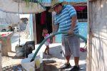 """Más de 106 mil familias de Los Cabos se benefician con el Programa """"Reparto de Agua en Pipas"""""""