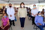 """Hasta concluir la pandemia, permanecerán las """"Jornadas Sociales de Asistencia Ciudadana COVID-19"""" en Los Cabos"""