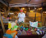 Regresan los martes de Orígenes de Los Cabos y Jardín del Arte en la Plaza Mijares