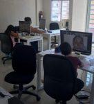 Durante la contingencia sanitaria, se colocan módulos digitales a disposición del estudiantado cabeño: Prof. Juan Meza