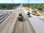 Servicios Públicos garantiza la movilidad vehicular con la rehabilitación de calles en Los Cabos