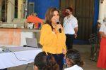 Llama alcaldesa Armida Castro a la unidad de todas las mujeres bajo el lema: #LosCabosLibreDeViolencia