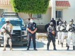 Más de mil 200 Operativos Interinstitucionales se han realizado en Los Cabos para garantizar la seguridad de la ciudadanía