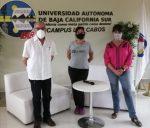 """Por tercer año consecutivo, UABCS Los Cabos se sumó a las actividades del festival cultural """"Pa´La Calle"""""""