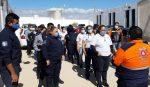 CAPACITAN AL PERSONAL DEL C4 DE LOS CABOS EN MATERIA DE PROTECCIÓN CIVIL