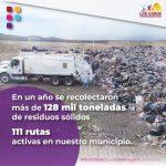 En un año se han retirado más de 128 mil toneladas de basura doméstica; Acciones que Construyen la Historia de Los Cabos