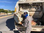 Servicios Públicos hace un llamado a la ciudadanía de Los Cabos para colaborar con el personal de recolección de basura