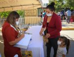 """En Los Cabos se garantiza la atención médica de calidad, a través de las """"Jornadas Sociales de Asistencia Ciudadana COVID-19"""""""