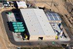 La Planta Desaladora de Cangrejos en CSL realizará su último paro técnico del 2020