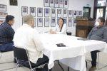 Preside Diputada Milena Quiroga Mesa de Trabajo de Iniciativa Ciudadana en Materia de Aguas