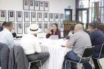 Trabaja comisión del agua en socialización de dictámenes de iniciativas ciudadanas