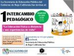 ORGANIZA SEP INTERCAMBIO PEDAGÓGICO DE EDUCACIÓN FÍSICA