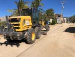Más de 26 mil kilómetros de calles y caminos se han rehabilitado en Los Cabos