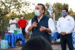 El panismo está unido y fuerte para ganar el 2021: Pancho Pelayo