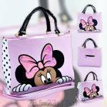 Colección de bolsos Disney