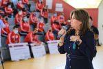 Alcaldesa Armida Castro cumple su palabra a deportistas cabeños; INDEM Los Cabos iniciará el pago de becas 2021