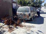 Tránsito y Vialidad de Los Cabos responde todos los reportes de automóviles chatarra o en abandono
