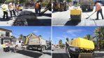 A petición de la ciudadanía, instala Obras Públicas reductores de velocidad en la colonia Chamizal de San José del Cabo