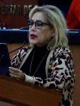 Propone Diputada Anita Beltrán reformas a la Ley del ITAI para permitir a comisionados impartir clases y percibir remuneración
