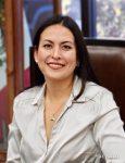 Solicita licencia temporal Diputada Milena Quiroga