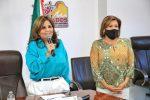 Ediles de Los Cabos externaron su respaldo a la alcaldesa con licencia Armida Castro Guzmán