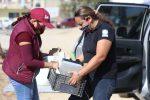 """Más de 42 toneladas de material reciclable se han recolectado por medio del programa """"Reciclando con Servicios Públicos"""""""