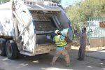 En Los Cabos, se han retirado más de 250 mil toneladas de basura doméstica
