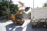 Por medio del Programa Integral de Sectorización, el Gobierno de Los Cabos ha mejorado la imagen y limpieza de la ciudad