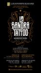 """ICA Los Cabos te invita a la propuesta escénica """"La Sandra Tattoo"""""""