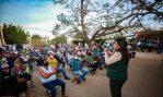 """""""Al Partido Verde Ecologista lo integran mujeres y hombres conscientes de las necesidades reales en Baja California Sur"""": Armida Castro Guzmán"""