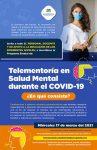 OFRECERÁ GOBIERNO TALLER DE SALUD MENTAL A PERSONAL EDUCATIVO DE BCS
