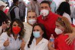 Mujeres ocuparán espacios de toma de decisiones en La Paz: Ricardo Barroso
