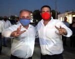 """Con perfiles de """"Unidos Contigo"""" vamos a recuperar la dignidad y capacidad en el Congreso de BCS: Ricardo Barroso"""