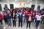 Toman Protesta a Coordinares de Estructura Electoral del X Distrito del Partido Fuerza México