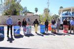 Ayuntamiento de Los Cabos fomenta el arte urbano y la educación ambiental a través de mural y concurso de dibujo