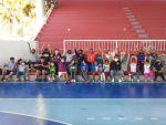 Para garantizar la salud de personas con discapacidad, IMDIS Los Cabos realiza actividades deportivas