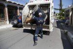 Servicios Públicos redobla esfuerzos para mantener un servicio eficiente en la recolección de basura