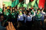 """Azucena Meza abre fuerte su campaña: """"¡Es tiempo de las mujeres, con dignidad y con respeto, para política de altura!"""""""